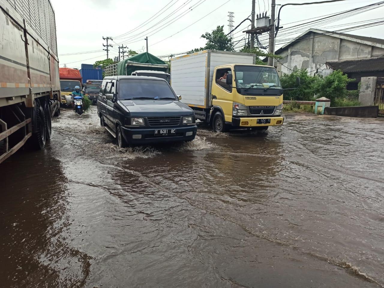 Banjir Kaligawe