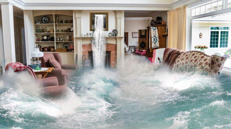 6 Tips Atasi Bau Tak Sedap di Rumah Pasca Banjir
