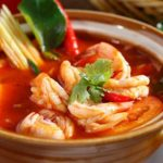 Resep Tomyam Seafood Ala Thailand, Simple dan Bikin Nagih!
