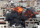 Jalur Gaza Palestina Kembali Diserang Militer Israel, Penyebabnya Karena Ini