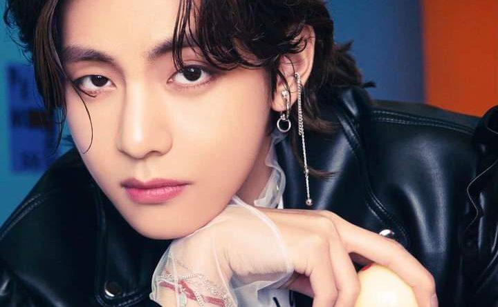 V BTS Ceritakan Kelemahannya Saat Bernyanyi