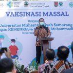 Pemkot Semarang Kejar Target Herd Immunity Selama 6 Minggu, Begini Caranya?