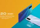 Solusi Handphone Murah dan Berkualitas, Vivo Y20