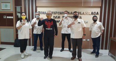 Porprov XVI Jateng 2022 Ditunda, Fokus Hadapi PON XX Papua