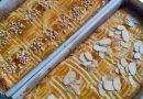 Resep Cake Dutch Boterkoek atau Lekker Holland Ala Tintin Rayner