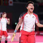 Profil dan Biodata Lengkap Apriyani Rahayu, Peraih Medali Emas di Olimpiade Tokyo 2020