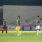 Benturan Dengan Pemain Arema FC, Begini Kondisi Penjaga Gawang PSIS Semarang